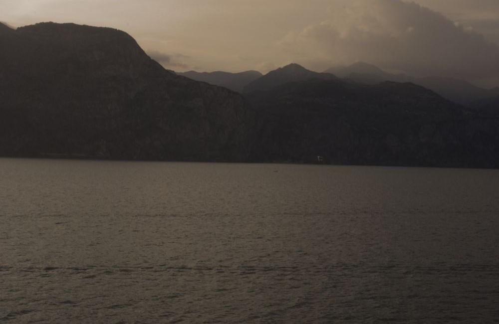 Garda Lake (Italy)