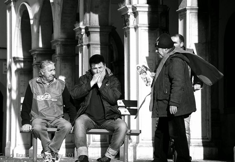 Mestre (Italy)