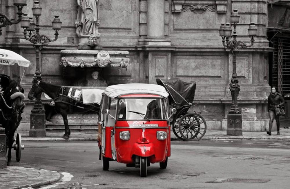 Palermo (Italy)