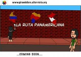 La Carretera Panamericana...il prossimo viaggio del girandolierepate