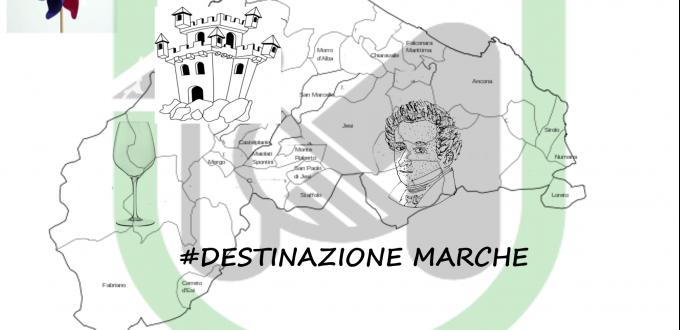 #girandoliere #marche #recanati #fabriano #cantine